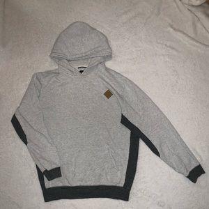 RVCA men's hoodie